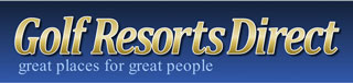 Golf Resorts Direct